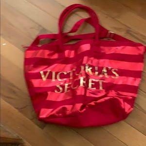 Victoria secret tot bag new